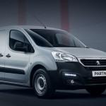 «Новый» Peugeot Partner из Калуги начал сбор заказов