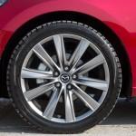 Как размер дисков и шин влияет на поведение автомобиля
