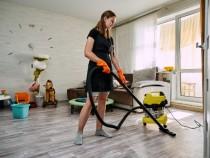 5 причин не тратить время на самостоятельную уборку дома