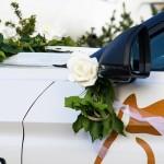Автомобильные тренды для свадебных кортежей в 2021 году. Что взять напрокат для свадьбы?