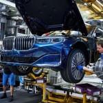 BMW сократит модельный ряд российской сборки