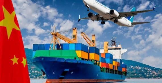 Доставка импорта стала дороже в четыре раза