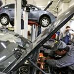 Названы самые дешевые и дорогие в обслуживании автомобили России