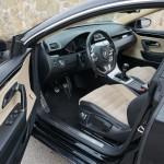 Volkswagen Passat CC: пора менять усы и кепку на handlebar moustache и undercut?