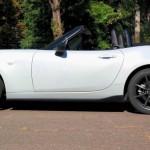 Рецепт Mazda MX-5: классика плюс инновации
