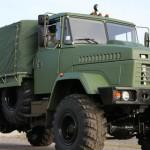 Украинский КрАЗ приступит к выпуску новейших грузовиков для армии США