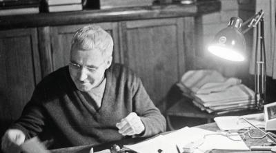 Кем был Константин Симонов?